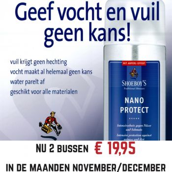 NANO PROTECT ACTIE